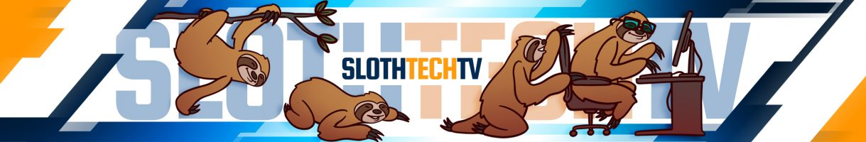 Sloth Tech TV